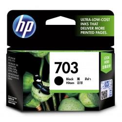 CARTRIDGE HP 703 BLACK