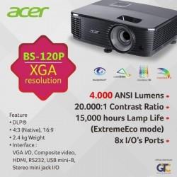 PROYEKTOR ACER BS120 XGA