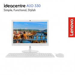 PC ALL IN ONE LENOVO 330 DUAL CORE