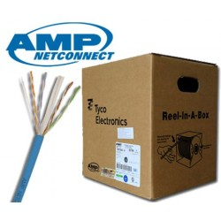 KABEL UTP AMP CAT 6E
