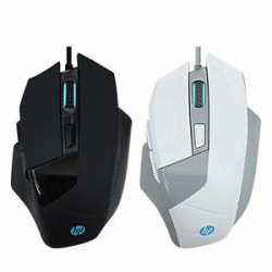 MOUSE HP GAMING G200