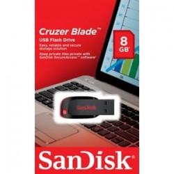 FLASHDISK 8GB SANDISK CZ50/51/52