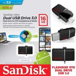 FLASHDISK SANDISK OTG 16GB