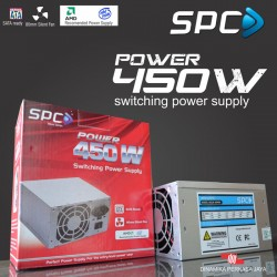 POWER SUPPLY POWER UP 500 WATT