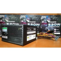 POWER SUPPLY SPC 530 WATT