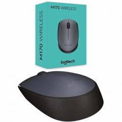 MOUSE LOGITECH WIRELESS M170