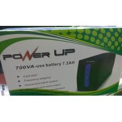 UPS POWER UP 700VA