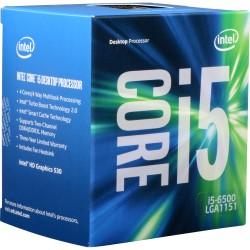 CORE I5-6500 BOX