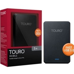 HITACHI TOURO MOBILE 1TB