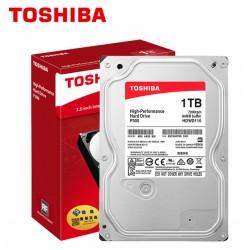 TOSHIBA 1TB PC