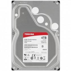 TOSHIBA 4TB PC