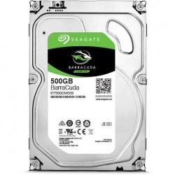 SEAGATE BARRACUDA 500GB PC