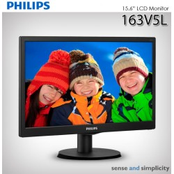 "LED PHILIPS 15.6"" 163V5"