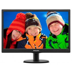 "LED PHILIPS 19.5"" 203V5"