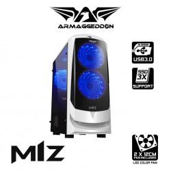 CASING ARMAGGEDDON M1Z WHITE