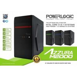 CASING POWER ALCATROZ AZZURA 2000