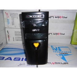 CASING POWER UP BASIC NEW SERIES