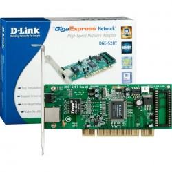 D'LINK LAN CARD GIGABIT DGE-528T