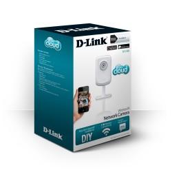 D'LINK IP CAMERA DCS-930L