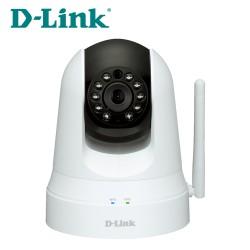 D'LINK IP CAMERA DCS-5020L