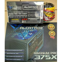 POWER SUPPLY ALCATROZ MAGNUM PRO 375X 750 WATT