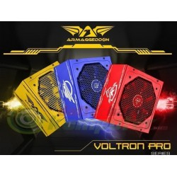 POWER SUPPLY ARMAGEDDON VOLTRON PRO 375X 750 WATT