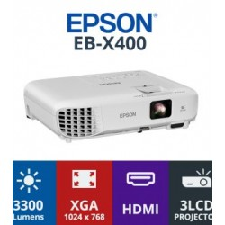 EPSON X400