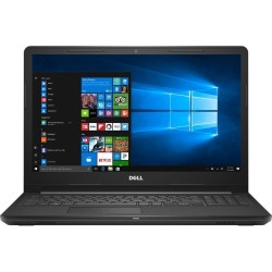 DELL INSPIRON 3576 CORE I7