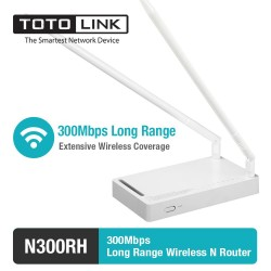 TOTOLINK ROUTER N300RH