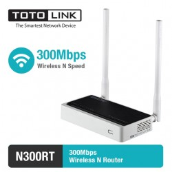 TOTOLINK ROUTER N300RT