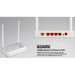 TOTOLINK ACCESS POINT / ROUTER N200RE