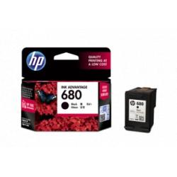 CARTRIDGE HP 680 BLACK