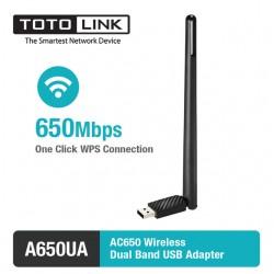 TOTOLINK USB ADAPTER A650UA